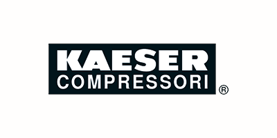 Motocompressore 15bar-1000 l/m Kaeser M17