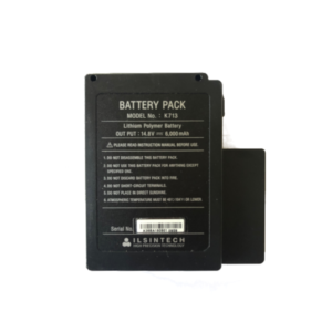Batteria per Ilsintech Swift-K7/Swift-S3